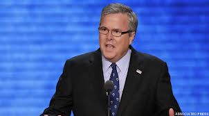 Bush walks into Rubio's trap