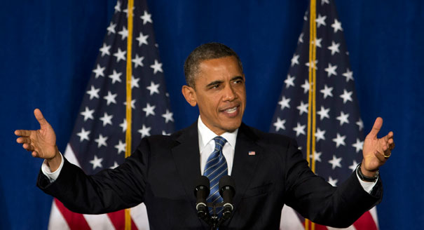 Will Obama's new clout last?