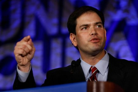 Florida poll: Rollout helps Marco Rubio tie Jeb Bush in home state