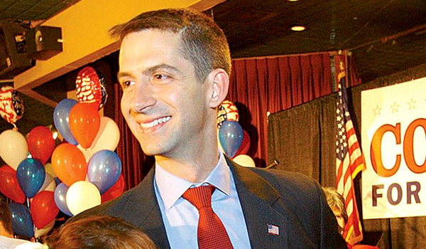 From Cato to Cotton: A call to arms