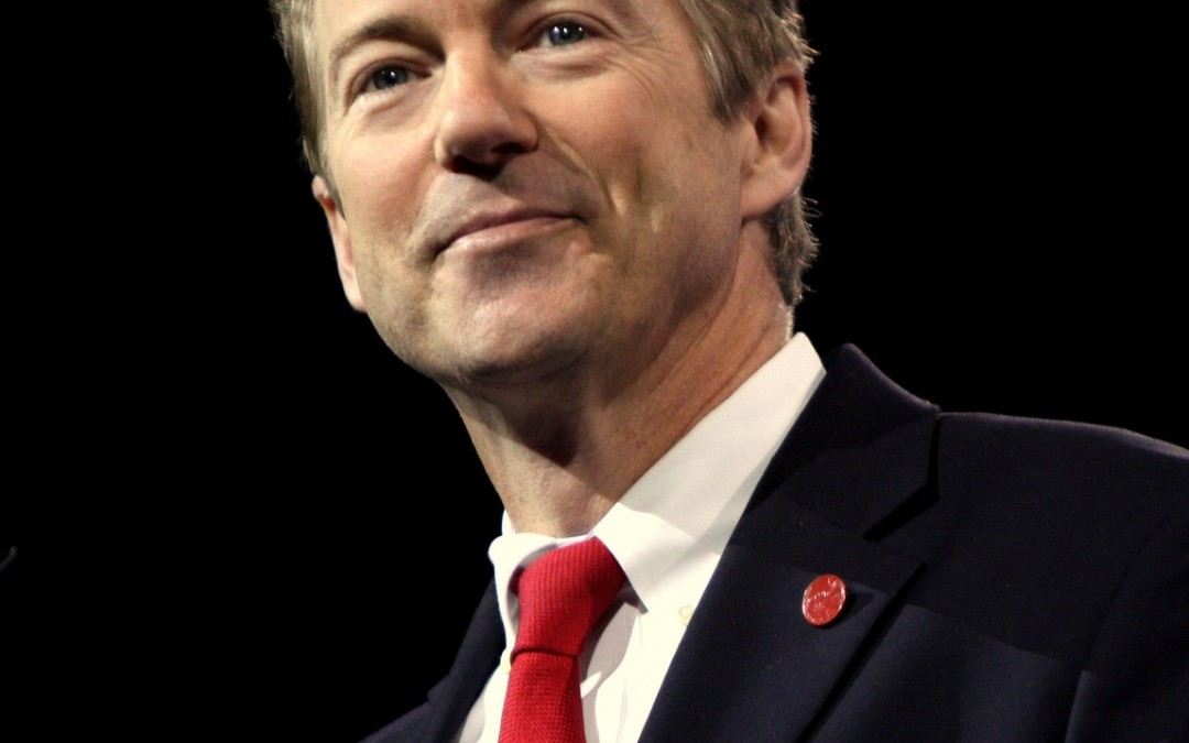 GOP senators tear into Paul
