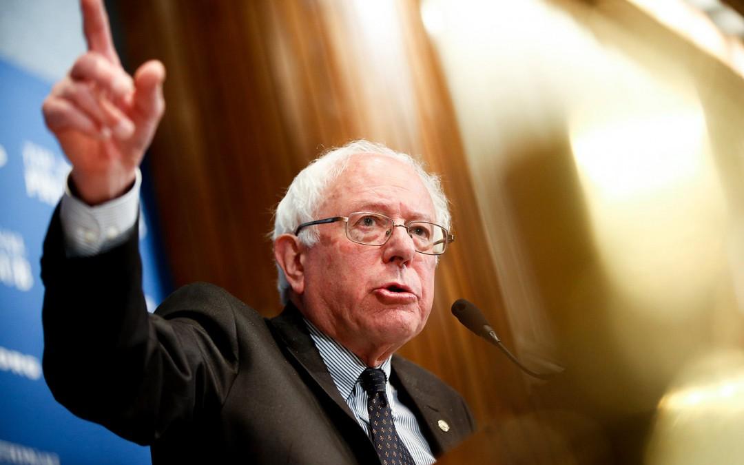 Bernie Sanders to make Georgia appearance