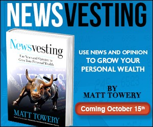 Newt Gingrich's introduction to 'Newsvesting'