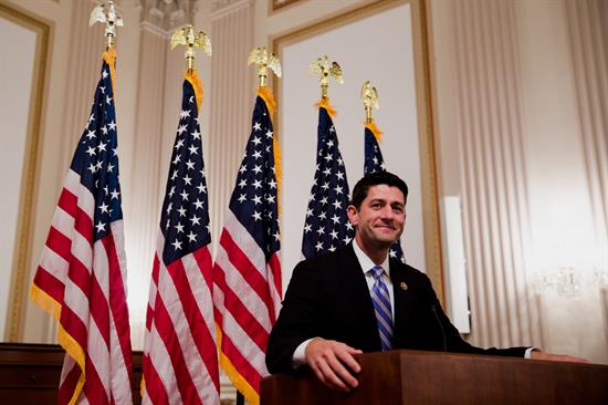 The 2015 House Speaker episode and the forbidden forest of politics