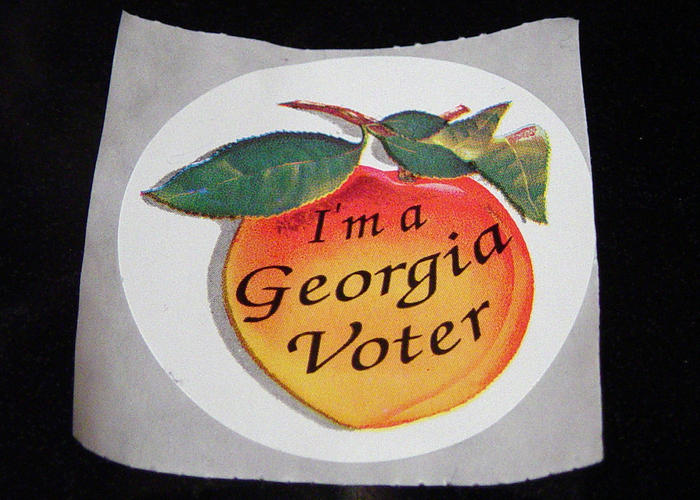 GA Runoff Elections – Bottoms Wins Atlanta Mayor Race (Probably)