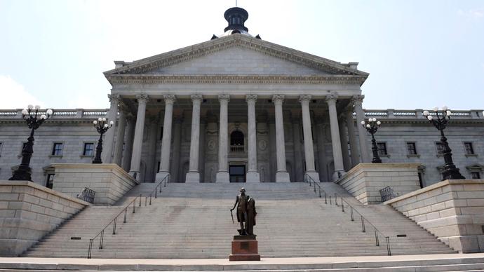 South Carolina: Establishments vs. outsiders