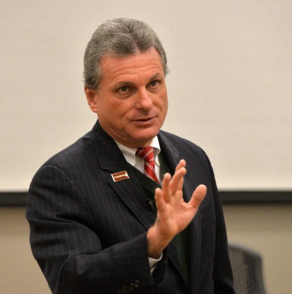 Georgia Reps Help Pass Defense Authorization Act