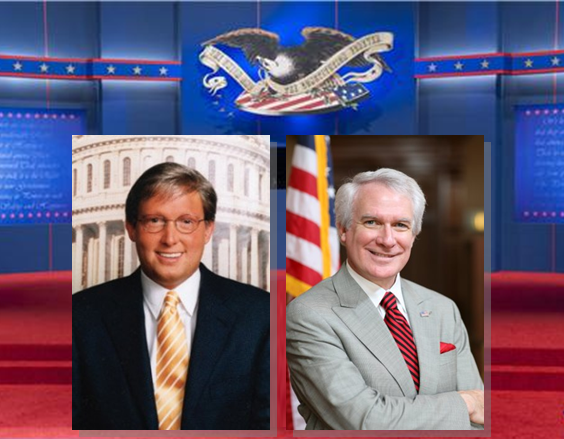 Stay tuned to Southern Political Report to get the first word on key Southern results!