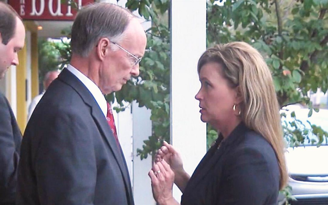 Alabama: Pride goeth before a fall