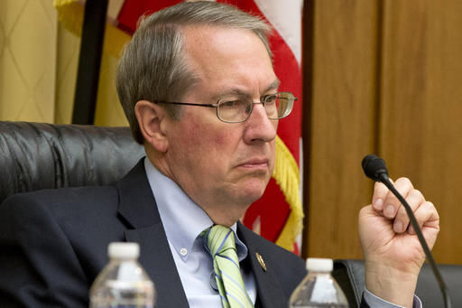 Goodlatte to retire after 2018