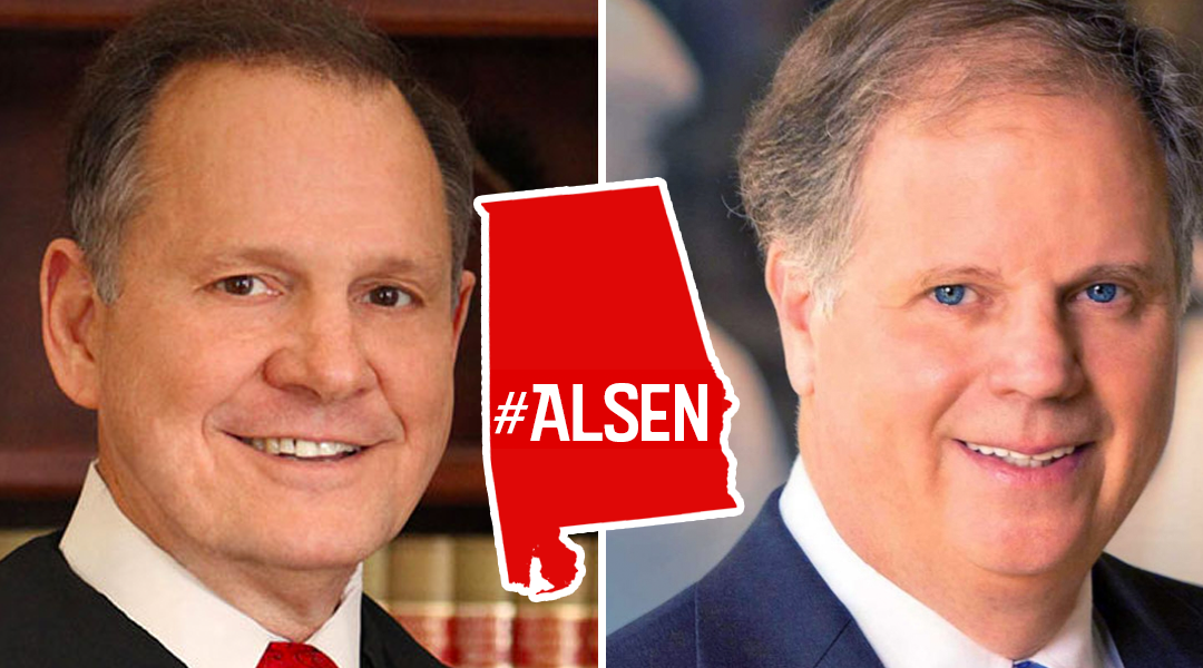 Moore forces seek retribution against Shelby