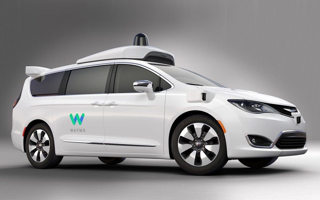 Self driving cars make their way to Georgia