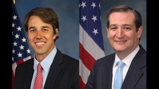 Cruz vs. O'Rourke: Upset in the making?