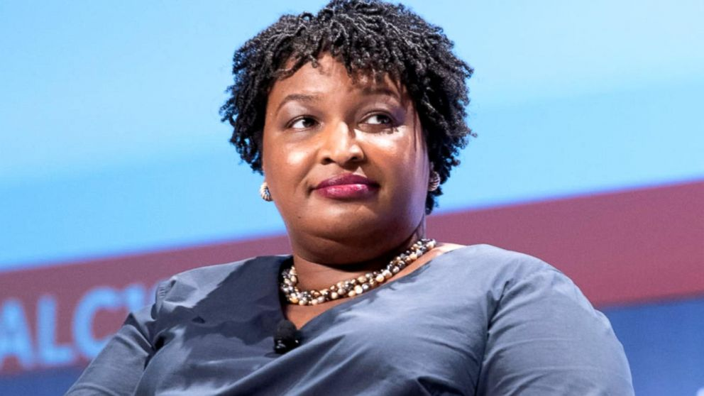 Abrams out; Democrats Looking for a Perdue Opponent